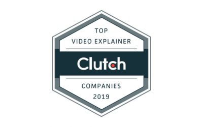 The Seidel Agency Is A Top Video Explainer Company On Clutch!