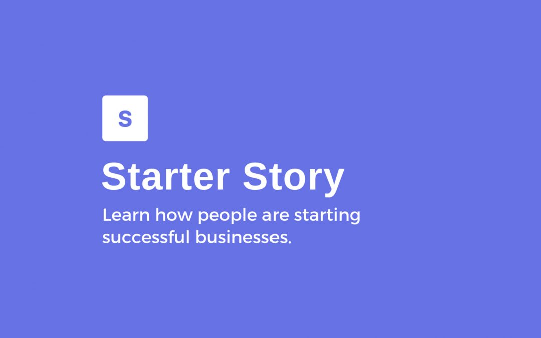 How The Seidel Agency All Began with Starter Story Magazine