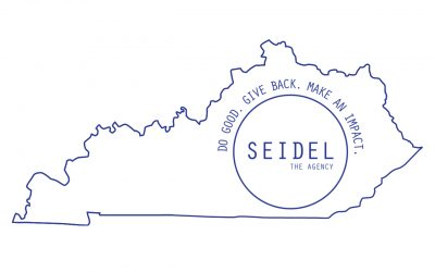 Get #KentuckyStrong with The Seidel Agency